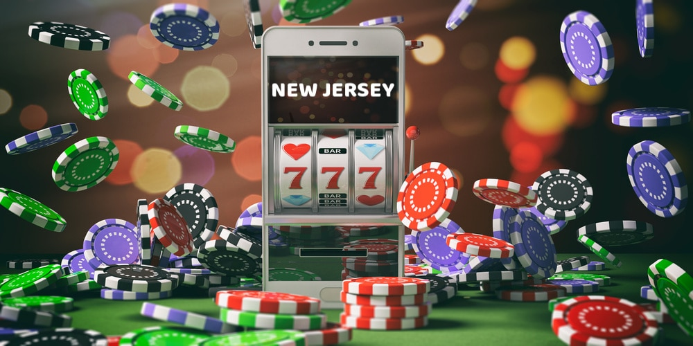 New Jersey Online Casinos List